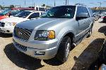 Lot: 17-134058 - 2006 Ford Expedition SUV