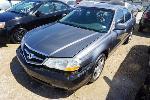 Lot: 19-134109 - 2002 Acura 3.2 TL
