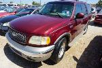 Lot: 24-134317 - 2001 Ford Expedition SUV