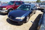 Lot: 25-134358 - 2000 Honda Accord