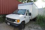 Lot: 30-134034 - 2006 Ford E-350 Super Duty Truck