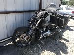 Lot: 389 - 2012 HARLEY DAVIDSON FLHX MOTORCYCLE