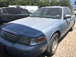 Lot: 394 - 2000 FORD CROWN VICTORIA
