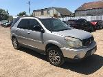 Lot: 10 - 2006 BUICK RENDEZVOUS SUV