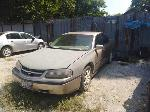 Lot: 2 - 2003 CHEVY IMPALA