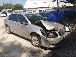 Lot: 3 - 2006 SATURN ION