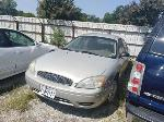 Lot: 6 - 2005 FORD TAURUS