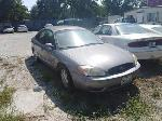 Lot: 8 - 2007 FORD TAURUS