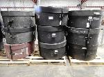 Lot: RL 02-20987 - (9) Protechtor Cases XL Percussion Cases