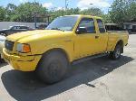 Lot: 06 - 2002 Ford Ranger Pickup