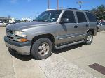 Lot: 07 - 2002 Chevrolet Tahoe SUV