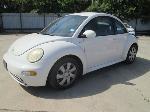 Lot: 08 - 2003 Volkswagen Beetle
