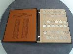 Lot: 6124 - JEFFERSON NICKEL COLLECTION BOOK