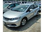 Lot: 1816742 - 2015 HONDA CIVIC - NON-REPAIRABLE