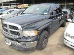 Lot: 1819877 - 2004 DODGE RAM PICKUP