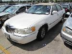 Lot: 1819895 - 1999 LINCOLN TOWN CAR