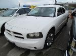Lot: 1819907 - 2007 DODGE CHARGER