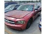 Lot: 1819983 - 2007 DODGE CHARGER