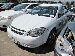 Lot: 1820109 - 2010 CHEVROLET COBALT - NON-REPAIRABLE