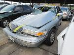 Lot: 1820186 - 1996 MERCURY GRAND MARQUIS - NON-REPAIRABLE
