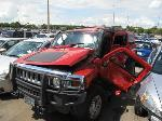 Lot: 1820190 - 2006 HUMMER H3 SUV - NON-REPAIRABLE