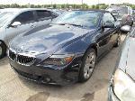 Lot: 1820229 - 2006 BMW 650I