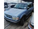 Lot: 1820235 - 1998 FORD EXPLORER SUV