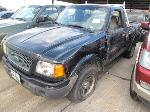 Lot: 1820323 - 2002 FORD RANGER PICKUP - NON-REPAIRABLE