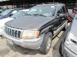 Lot: 1820353 - 2000 JEEP GRAND CHEROKEE SUV