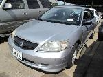 Lot: 1820365 - 2005 HONDA CIVIC