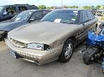 Lot: 1820396 - 1998 PONTIAC BONNEVILLE - NON-REPAIRABLE