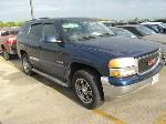 Lot: 1820397 - 2003 GMC YUKON SUV