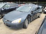 Lot: 1820426 - 2003 HONDA ACCORD - *KEY / STARTED WITH A JUMP
