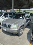 Lot: 1820439 - 2000 JEEP GRAND CHEROKEE SUV