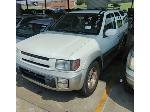 Lot: 1820440 - 1998 INFINITI QX4 SUV