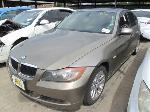 Lot: 1820493 - 2007 BMW 328I