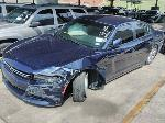 Lot: 1820645 - 2016 DODGE CHARGER