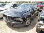 Lot: 1820677 - 2007 FORD MUSTANG