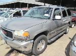 Lot: 1820691 - 2002 GMC YUKON SUV