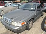 Lot: 1820692 - 2003 FORD CROWN VICTORIA