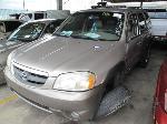 Lot: 1821054 - 2002 MAZDA TRIBUTE SUV - NON-REPAIRABLE