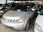 Lot: 1821085 - 2003 NISSAN MURANO SUV