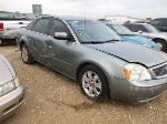 Lot: 09-172116 - 2005 FORD FIVE HUNDRED