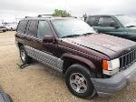 Lot: 13-692592 - 1997 JEEP GRAND CHEROKEE LAREDO SUV