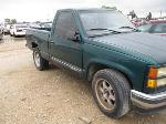 Lot: 17-558206 - 1995 GMC SIERRA 1500 PICKUP