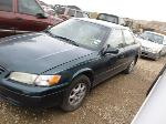 Lot: 22-064514 - 1997 TOYOTA CAMRY