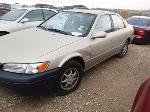 Lot: 25-150232 - 1998 TOYOTA CAMRY