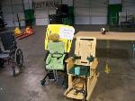 Lot: 210 - (2) SPECIAL NEEDS ADAPTED CHAIRS
