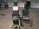 Lot: 211 - (2) SPECIAL NEEDS WHEEL CHAIRS