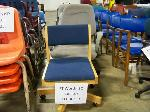 Lot: 250 - (8) OFFICE / COMPUTER CHAIRS
